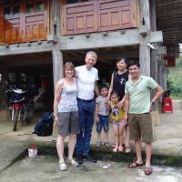 Vu Linh Farmstay, hotel in Yên Bình
