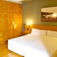 Hotel Alda El Suizo, hotel in Ferrol