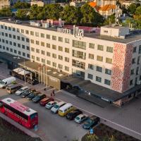 Liva Hotel, hotel in Liepāja