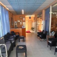 Hostel Armona, hotel em Olhão