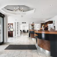 Augustin Hotel; BW Signature Collection, hotel in Bergen