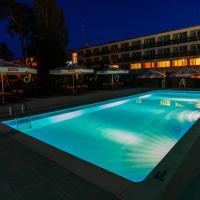 Baltic Inn – hotel w Pogorzelicy