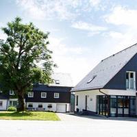 Pension Haus Astenblick, hotel in Winterberg