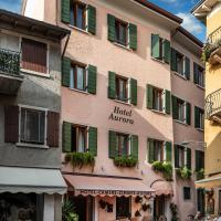 Albergo Aurora, hotel in Malcesine
