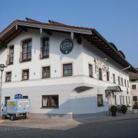 DEVA Hotel Beim Egger, Hotel in Schechen
