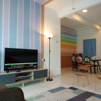 ICOLOR HOME & STAY CH4