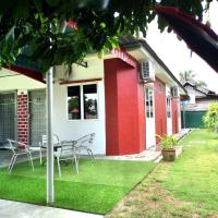 Ayang Guesthouse Parit Buntar, hotel di Parit Buntar