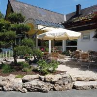 Urlaubs- und Wellnesshotel Friederike, hotel in Willingen