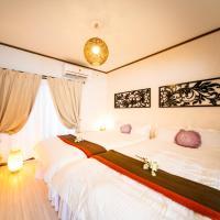 Awaji Seaside Resort in Gunge Part2