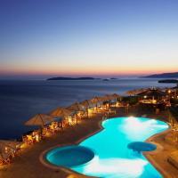 Blue Bay Resort Village, hotel in Batsi