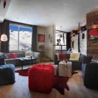 Hotel Des 3 Vallées Val Thorens