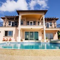 Emerald Vista Villa, hotel near Hewanorra International Airport - UVF, Vieux Fort