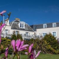 Cliffden Hotel, hotel in Teignmouth