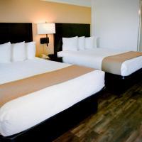 Pines Motel, hotel in Cottonwood