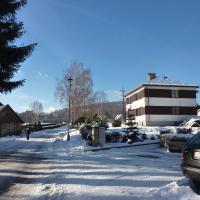 Apartmán na Polesí, hotel in Deštné v Orlických horách