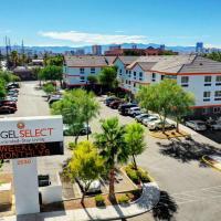 Siegel Select Flamingo, hotel in Las Vegas