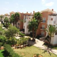 Résidence Bahia .Ap6 Appartement, hôtel à Saïdia