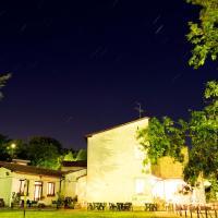 La Palazzina, hotell i Chiusdino