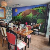 The Bronze Pig, hotel in Lincoln