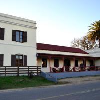 La Posada de Ofelia、ヌエバ・エルベシアのホテル