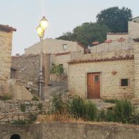 Stone house, hotell i Montalbano Elicona