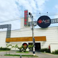 Auhe Motel (Adults only)