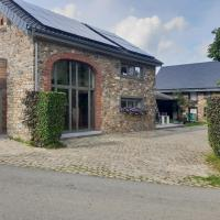 La villa du Tilleul, hotel in Stoumont