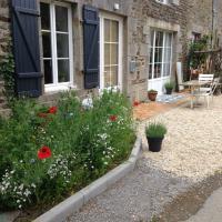 Proche Mont Saint Michel appartement renove