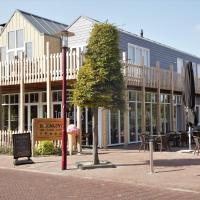 De Jongens, hotel in Rockanje