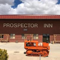 Prospector Inn, hotel in Escalante