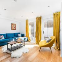 Apartment 1, Cornwall Road, Waterloo