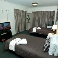 O'Sheas Windsor Hotel, hotel em Dalby