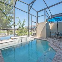 Lakeview Home Very Close to Disney W Pool