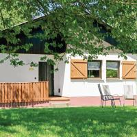 Beautiful home in Thalfang w/ WiFi and 2 Bedrooms