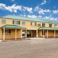 Soldiers Motel, hotel in Mudgee
