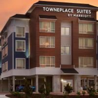 TownePlace Suites by Marriott Outer Banks Kill Devil Hills, hotel in Kill Devil Hills