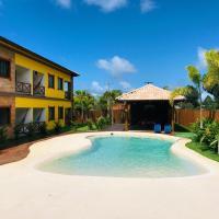 Pousada Villa Dos Sonhos, hotel in Itacaré