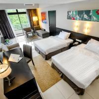 Genting View Resort, hotel in Genting Highlands