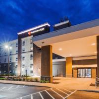 Best Western Plus Wilkes Barre-Scranton Airport Hotel, hotel in Pittston