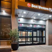 Best Western Plus Philadelphia Convention Center Hotel, hotel in Philadelphia