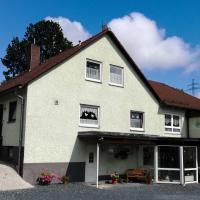 Ferienwohnung Preuß, Hotel in Martinlamitz