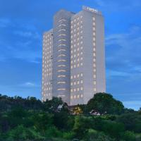 Fairfield by Marriott Hyderabad Gachibowli、ハイデラバードのホテル