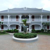 Sichon Goodwill, hotel in Sichon