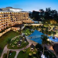 Shangri-La Golden Sands, Penang, hotel in Batu Ferringhi