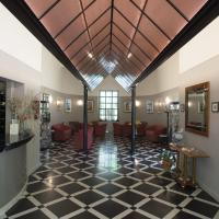 Hotel Salus, hotell i Sant Andrea Bagni