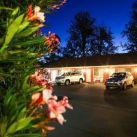Akuna Motor Inn and Apartments, hotel near Dubbo Airport - DBO, Dubbo