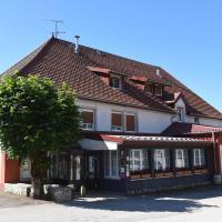 Hotel Restaurant Barrey