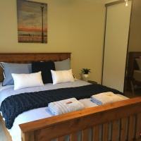 Pete's Place, hotel in Myrtleford