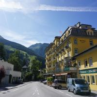 Kurhotel & Hotel Mozart