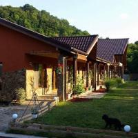 Pensiunea Raiul Munților, hotel in Sebiş